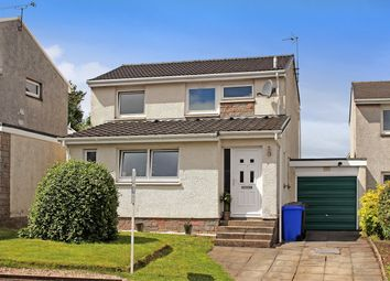 Thumbnail 4 bed detached house for sale in Braemar Avenue, Dunblane