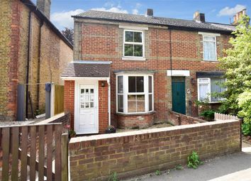 Thumbnail 2 bed end terrace house for sale in Island Road, Sturry, Canterbury, Kent