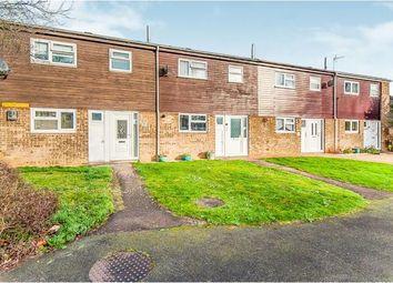 Thumbnail 3 bed terraced house for sale in Stumpacre, Bretton, Peterborough, Cambridgeshire