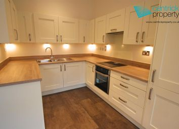 Thumbnail 1 bed flat to rent in Heligan House, Main Street, Dickens Heath, Solihull