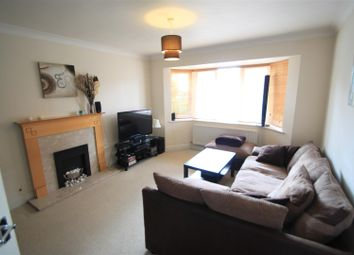 Thumbnail 4 bed detached house for sale in West Hyde, Hinckley