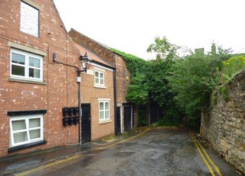 Thumbnail 1 bed flat to rent in St. Pauls Lane, Lincoln