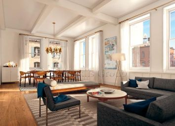 Thumbnail 2 bed property for sale in 10th Ave, New York, New York State, United States Of America