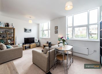 Thumbnail 1 bed flat for sale in Bromyard Avenue, Acton, London