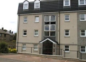 Thumbnail 2 bed flat to rent in 100 Margaret Place, Aberdeen