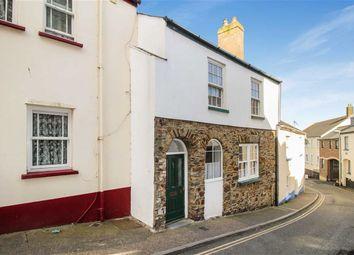 Thumbnail 3 bed terraced house for sale in Lower Gunstone, Bideford