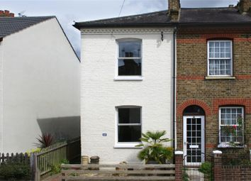 Thumbnail 2 bed cottage for sale in Talbot Road, Twickenham