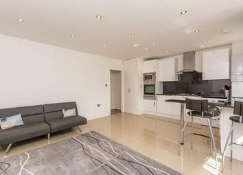 Thumbnail 3 bed flat for sale in Cecil Road, London