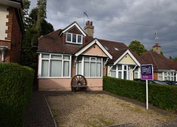 3 bed semi-detached bungalow for sale in Trevor Crescent, Duston, Northampton NN5
