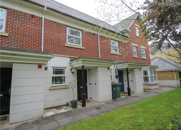 Thumbnail 2 bed terraced house for sale in Stickle Down, Deepcut, Camberley, Surrey