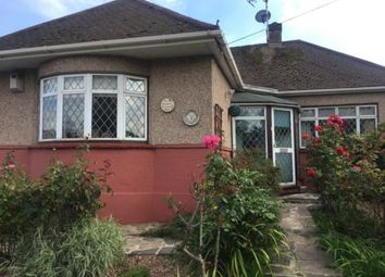 Thumbnail 2 bed bungalow for sale in Station Road, Rayleigh