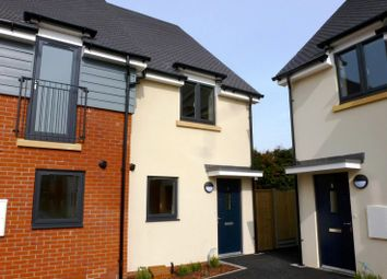 Thumbnail 2 bed end terrace house to rent in Warnford Place, Boscombe East, Bournemouth