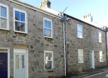 Thumbnail 3 bed terraced house for sale in Wesley Place, St. Ives