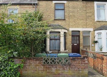 Thumbnail 4 bed property to rent in Silver Road, Oxford