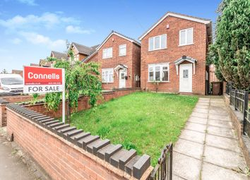 3 bed detached house for sale in Walsall Road, Darlaston, Wednesbury WS10