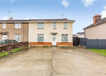 3 bed semi-detached house for sale in West Avenue, Chelmsford CM1