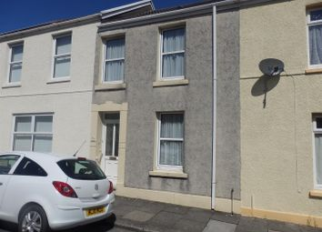 Thumbnail 3 bed terraced house for sale in Pemberton Street, Llanelli