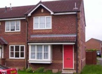 Thumbnail 2 bed end terrace house to rent in Tynte Road, Somerset