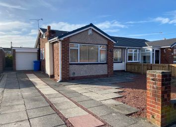 Thumbnail 2 bed bungalow for sale in Grange Road, Morpeth