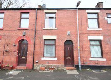 Thumbnail 2 bedroom terraced house for sale in Cedar Street, Rochdale