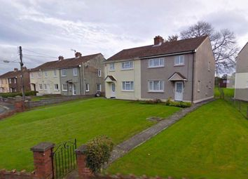 Thumbnail 3 bed property to rent in 21 Bro Henllys, Felinfach, Lampeter