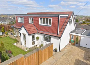 Thumbnail 4 bed detached house for sale in Brookfield, Hampsthwaite, Harrogate