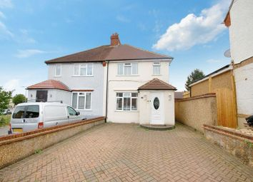 Thumbnail 3 bed semi-detached house to rent in Chalfont Road, Maple Cross
