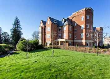 Thumbnail 3 bed flat to rent in Penhurst Road, Penshurst, Tonbridge