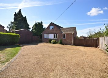 Thumbnail 4 bed property for sale in Back Lane, Mileham, King's Lynn