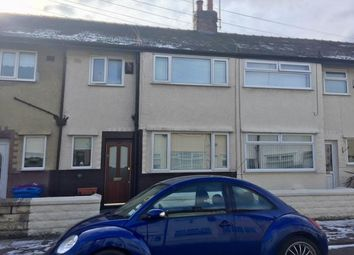 Thumbnail 3 bed terraced house for sale in Bellamy Road, Walton, Liverpool