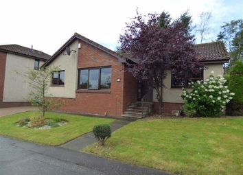 Thumbnail 3 bed bungalow for sale in 4, Laggan Crescent, Glenrothes