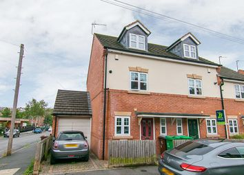 3 bed town house for sale in Ryan Court, Crossman Street, Nottingham NG5