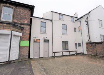 Thumbnail 2 bed flat to rent in Balls Road, Prenton