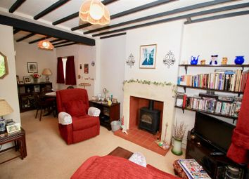 Thumbnail 2 bedroom end terrace house for sale in Wellsway, Bath