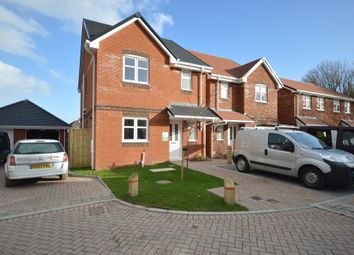Thumbnail 3 bed detached house for sale in Wick Ii Industrial Estate, Gore Road, New Milton