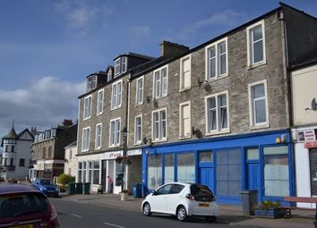 Thumbnail 2 bed flat for sale in Helena Place, 47 Marine Parade, Kirn, Dunoon