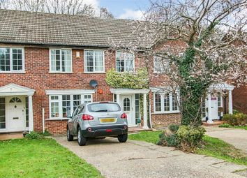 Thumbnail 3 bed terraced house for sale in Waterside, East Grinstead, West Sussex