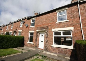 Thumbnail 2 bed terraced house to rent in Fife Avenue, Chester Le Street