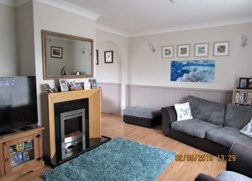 Thumbnail 3 bed semi-detached house to rent in Harewood Crescent, Honicknowle