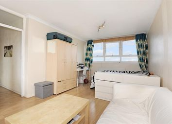 Thumbnail 2 bed flat for sale in Stapleford Close, London
