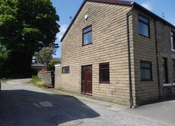 Thumbnail 3 bed end terrace house for sale in Turton Road, Bolton