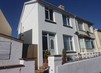3 bed semi-detached house for sale in Torquay Road, Paignton TQ3