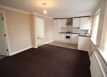 Thumbnail 1 bedroom flat to rent in St. Oswalds Court, Coppull, Chorley