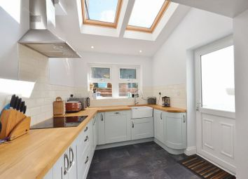 Thumbnail 3 bed terraced house for sale in Bega Flats, Main Street, St. Bees