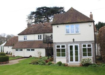 Thumbnail 6 bed country house to rent in Enborne Street, Enborne, Newbury