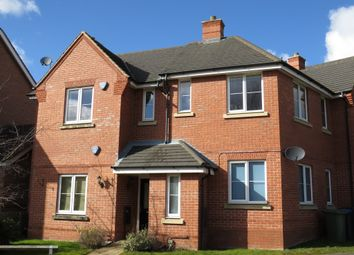 Thumbnail 2 bed maisonette for sale in Wattons Lane, Southam