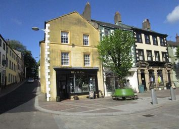 Thumbnail 2 bed property for sale in Market Place, Cockermouth