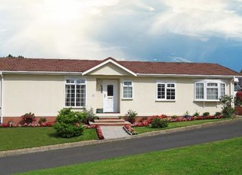 Thumbnail 2 bed detached bungalow for sale in 26 The Homelands, Ketley Bank, Telford