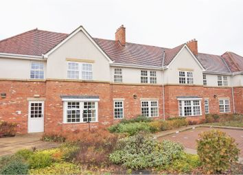 Thumbnail 2 bedroom flat for sale in Brampton Valley Lane, Northampton