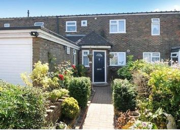 Thumbnail 3 bed property to rent in Dominica Close, Basingstoke